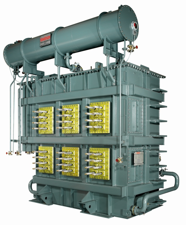 OTF- Electric Arc and Ladle Furnace transformers