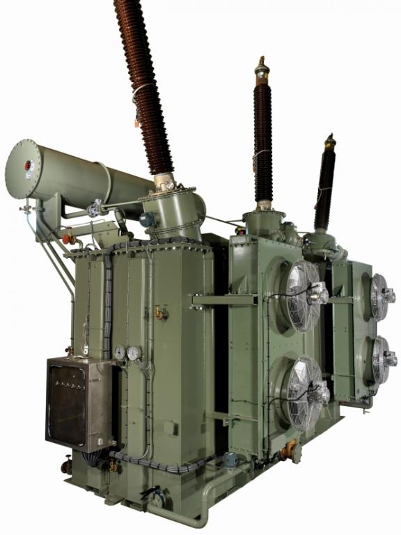 OTN Power transformers