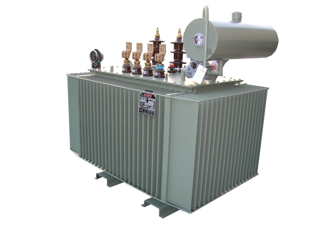 Distribution_Transformer_with_conservator