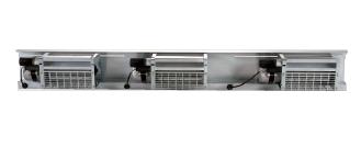 Set of electric fans for Air forced cooling (AF)
