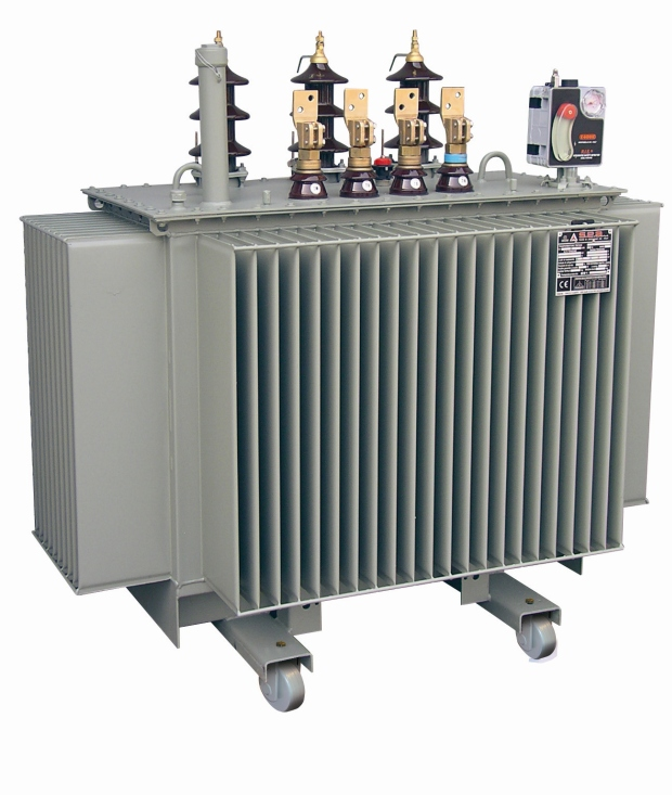 TTO Small and medium distribution transformers