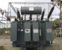 11 MVA transformer for hydropower plant