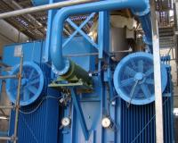 14 MVA power transformer installed in CCPP Bayet plant