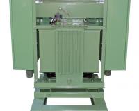 250 kVA transformer with skyds