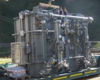26 MVA transformer