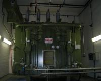 35 MVA OFWF step-up transformer for Norway