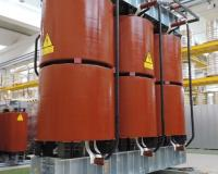 6300 kVA for Orskiy refinery