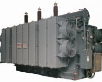 63 MVA power transformer