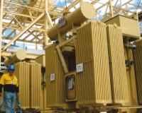 7350 kVA transformer for Australia gold mining