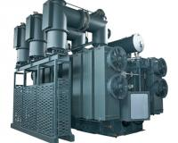OTN power transformer for network energy integration