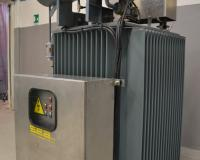 Petersen coil 21 kV 17-170 A