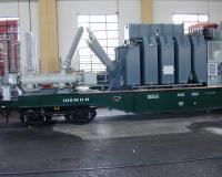 Transformer for Rete Ferroviaria Italiana