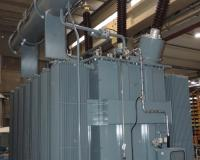 230 kV AT/MT power transformer