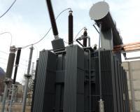 50 MVA 230 kV step-up transformer for hydropower plant