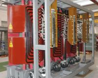 16 MVA Cast resin transformer with OLTC