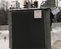 Single-phase transformer_Power rating 3300 kVA