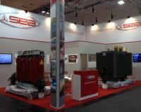 SEA stand in Hannover Messe