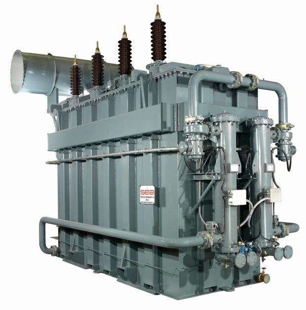 OTN - Power | SEA Trasformatori
